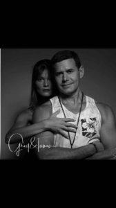 Greg & Tania