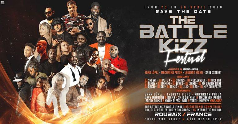 Battle Kiz